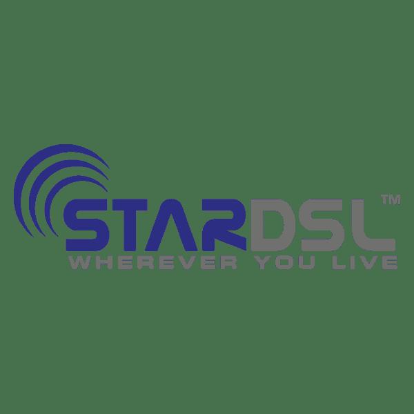 Logo von STARDSL